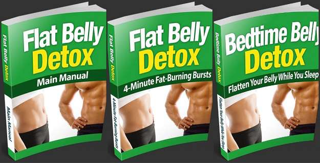 Flat Belly Detox Diet