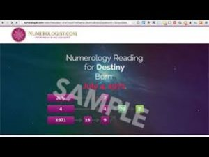 Numerologist.com Review By Mike Madigan