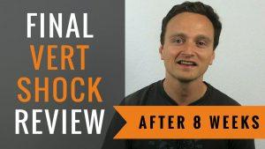 Vert Shock By Adam Folker