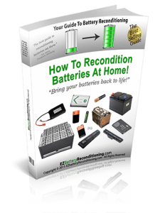 does battery reconditioning really work